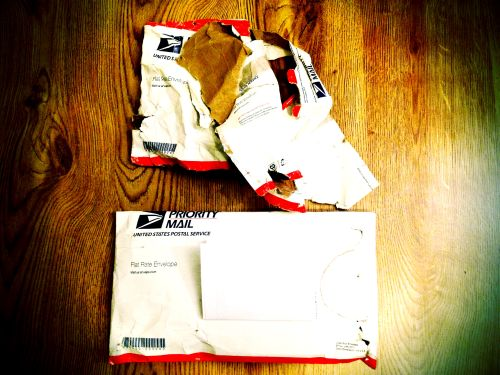 USPS Flat Rate Envelopes